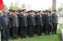 Karaman İl Jandarma Komutan Yardımcısı Kazada Hayatını Kaybetti