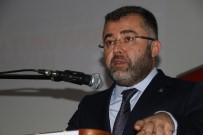 İL BAŞKANLARI TOPLANTISI - Keskin, 'Yerel Seçimlerinde 10-0 Yapacağız'
