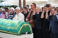 KANSER TEDAVİSİ - Kılıçdaroğlu Konya'da Cenazeye Katıldı