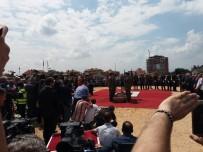 ANMA TÖRENİ - Kosova'nın Ünlü Hak Savunucusu Demaçi Devlet Töreniyle Toprağa Verildi