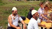 KOSOVA - Kosova'nın Yarım Kalmış Hikayesi 'Tahta Kılıç' Filmine Yansıyacak