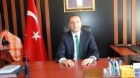 MUAMMER AKSOY - Kuşadası'nın Yeni Emniyet Müdürü Göreve Başladı