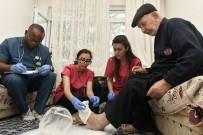 TIBBİ MALZEME - Mamak Belediyesi Sağlıktan Ödün Vermiyor