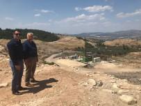 SOMA - Manisa Büyükşehir Soma'da Elektrik Üretimine Başladı