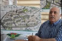 Mardin Yeşilli'de Kentsel Dönüşüm Projesi Başlatıldı