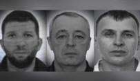 MOLDOVA - Özbekistan'da Banka Soygunu Çetesi Yakalandı