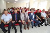 ERDOĞAN BEKTAŞ - Rize Belediyesi İnovasyon Merkezi Açıldı