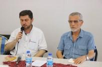 MUSTAFA ÖZTÜRK - Samsun'da Eller Şehitler İçin Semaya Kalktı