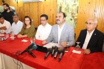 Şanlıurfa Büyükşehir Belediye Başkanı Nihat Çiftçi Açıklaması