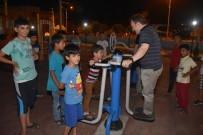 SIIRT BELEDIYESI - Siirt'te 11 Park Hizmete Girdi