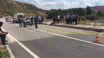 TBMM Başkanı Yıldırım'ın Ziyareti Öncesi Üzücü Kaza Açıklaması 1 Şehit, 1 Yaralı