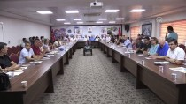 TÜRK TABIPLER BIRLIĞI - TTB'den 'Sağlıkta Şiddet' Açıklaması