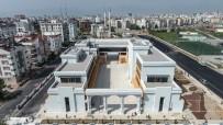 ALTıN PORTAKAL - Türkan Şoray Kültür Merkezi Açılışa Hazır