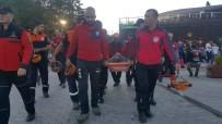 Uludağ'da Kaybolan Yaşlı Adam 5 Saat Sonra Bulundu