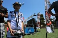 LAS VEGAS - Uluslararası Drone Şampiyonası'nın Türkiye Etabı Hatay'da Başladı