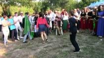 2. Uluslararası Orhanlı Çerkes Festivali