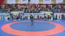MUSTAFA KAYA - 46. Uluslararası Yaşar Doğu Güreş Turnuvası Sona Erdi