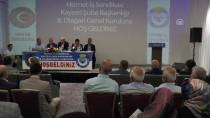 MAHMUT ARSLAN - 'ABD'nin Hedefinde Türkiye Var'