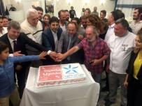 ASIM KOCABIYIK - Afyonkarahisar'ı Tanıtan 'Geçerken Uğradım' Filminde Sona Gelindi