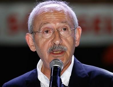 Ahmet Hakan'dan Kılıçdaroğlu'na salvolar