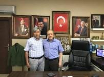 İLKÖĞRETİM OKULU - AK Parti İl Başkanı Karadağ Okul Sorununu Çözüme Kavuşturdu
