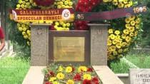 SÜLEYMAN SEBA - Ali Sami Yen, Mezarı Başında Anıldı