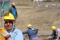 ÇALIŞAN KADIN - Anadolu Kadınları 'Anadolu'nun Tarihini Gün Yüzüne Çıkarıyor