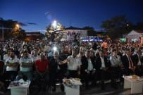 NAZIM HİKMET - Arguvan Türkü Festivali Başladı