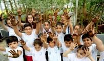 BAĞCıLAR BELEDIYESI - Bağcılar'da Çocuklar Bitkilerle Arkadaş Oldu