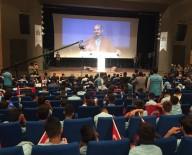 SELAHADDIN EYYUBI - Bakan Albayrak Açıklaması 'Dünyanın Parmakla Gösterdiği Ülke Olmaya Doğru Hızla İlerliyoruz'
