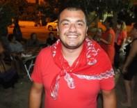 AKORDEON - Balıkesir'de Sazlı Sözlü Asker Uğurlaması