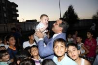 Başkan Atilla Açıklaması 'Daha Güzel Bir Diyarbakır İçin Çalışmaya Devam Ediyoruz'