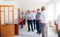 KADIN SIĞINMA - Battalgazi Belediyesi'nden Kadın Sığınma Evi