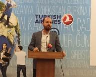 BILAL ERDOĞAN - Bilal Erdoğan Açıklaması 'Türkiye Dünyada Yurt Dışı Yardımlarla Birinci Sıraya Yerleşti'