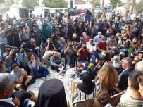 Ahed Tamimi - Cesur Kız Tamimi Açıklaması 'Umarım Filistinli Mahkumlar Serbest Bırakılıncaya Kadar Destek Kampanyaları Devam Eder'