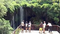 ERMENEK - Doğanın El Değmemiş Mirası Açıklaması Yerköprü Şelalesi