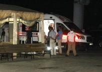 GÖKHAN GÖRGÜLÜARSLAN - Ege'de FETÖ Üyelerini Taşıyan Bot Alabora Oldu Açıklaması 3'Ü Bebek, 6 Kişi Öldü, 1 Kişi Kayıp