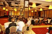 SERA GAZLARı - 'Ekosistem Hizmetleri' Çalıştayı Erzurum'da Düzenlendi