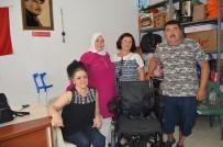 Erdek Engelliler Derneğine Anlamlı Bağış
