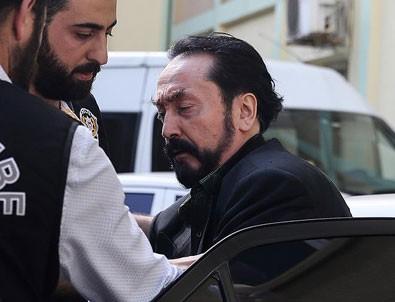 Eski milletvekilinin oğlundan Adnan Oktar'la ilgili bomba açıklamalar