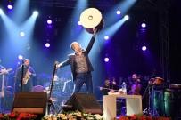 MUHITTIN BÖCEK - Feslikan Yaylası'nda Sümer Ezgü Ve Funda Arar Konseri