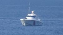 FETÖ Üyeleri Yunanistan'a Kaçmaya Çalışırken Batan Teknede Kayıp Bir Kişi Aranıyor