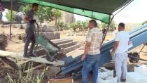 MUSTAFA DEMIREL - İlk Kadın Başkanın Anıt Mezarı Gün Yüzüne Çıkarılıyor