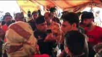 HÜKÜMET KARŞITI - Irak İnsan Hakları'ndan Gösteri Açıklaması