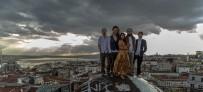 PERKÜSYON - İzmir Büyükşehir Belediyesi'nden Bir 'Yaz Klasiği'