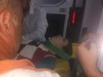 OTIZM - Kayıp Çocuk 6 Saat Sonra Yaralı Olarak Bulundu