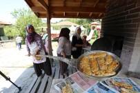 ÇALKÖY - Kocaeli'deki Köy Fırınları Sofraları Birleştiriyor