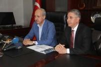 TOLGA AĞAR - Kurtulmuş Açıklaması 'Türkiye Geçtiğimiz Dönemde Ekonomik Bakımdan Fevkalade Bir Seviye Atladı'