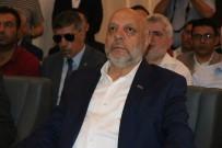 İŞGAL GİRİŞİMİ - Mahmut Arslan Açıklaması 'ABD'nin Hedefinde Türkiye Var'