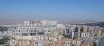 KAZANCı - Mamak'ta Dev Kentsel Dönüşüm Projeleri